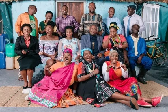 SABC announces a new line-up of shows for 2021