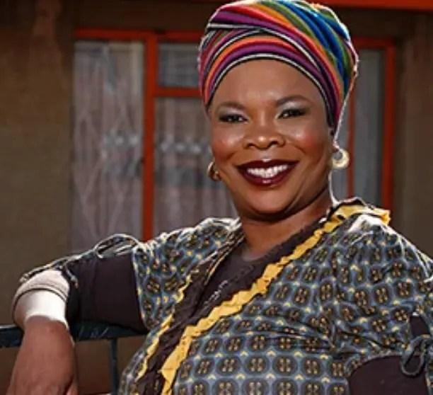 From Isibaya to The Estate Linda Sebezo open up on life after Isibaya