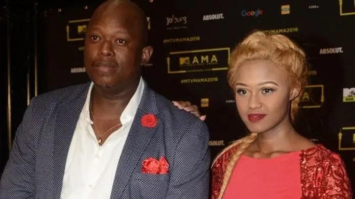 Distruction Boyz sue Mampintsha and Babes Wodumo