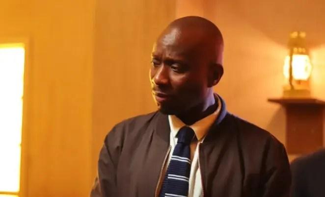 Uzalo's Cebolenkosi Mthembu returns to work after getting his voice back