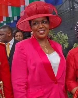 Queen Mantfombi Dlamini-Zulu appointed as interim leader of AmaZulu -  Savanna News