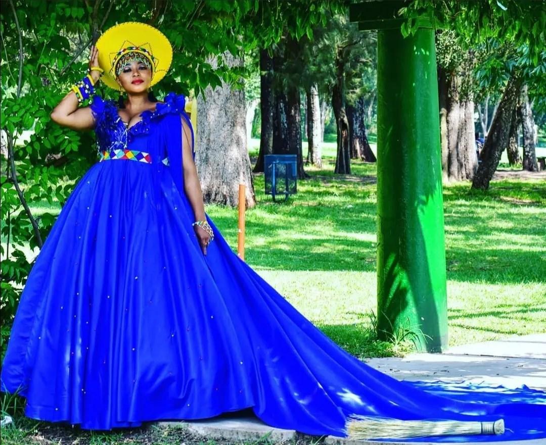 Skeem Saam's heavily pregnant Pebetsi Matlaila involved in car accident