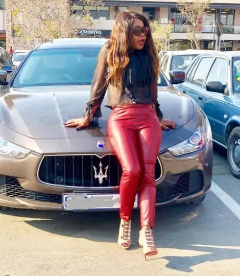 Pictures: Meet the young rich Mzansi doctor Dr Rockson