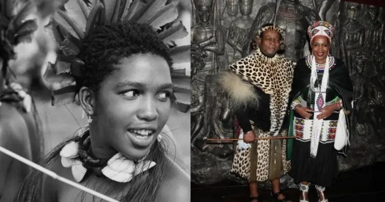 Breaking News: Queen Regent Mantfombi Dlamini dies