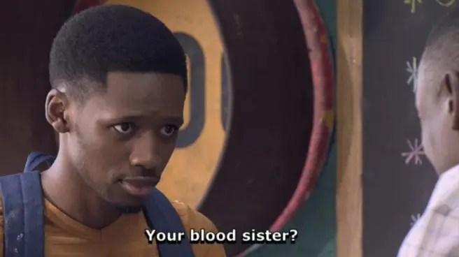 Is Scandal's Thando 'Mxolisi Nodom' Deaf In Real Life?