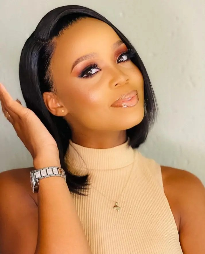 Another Social media poll by The Queen viewers slamming Ntando Duma's acting skills trends