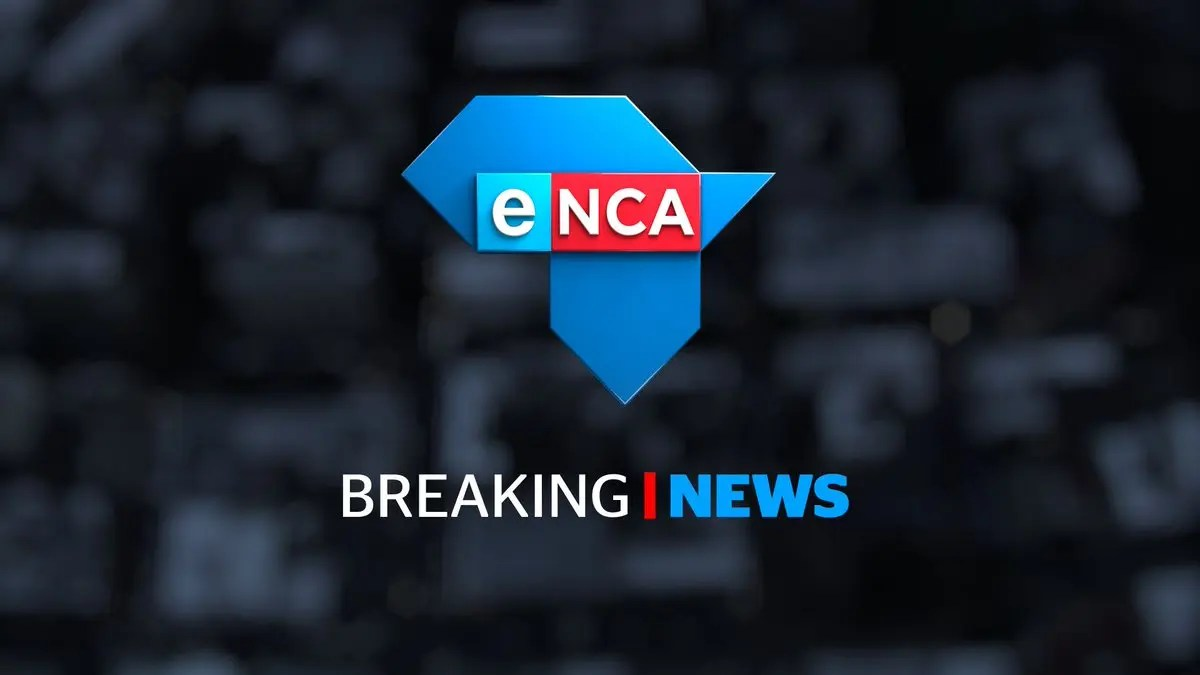 eNCA News crew robbed at gunpoint in Khayelitsha after doing a live crossing
