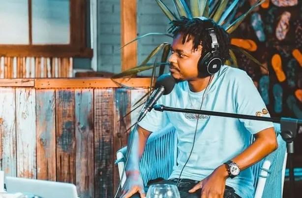 MacG reveals why he dumped DJ Lamiez just after a week into their affair