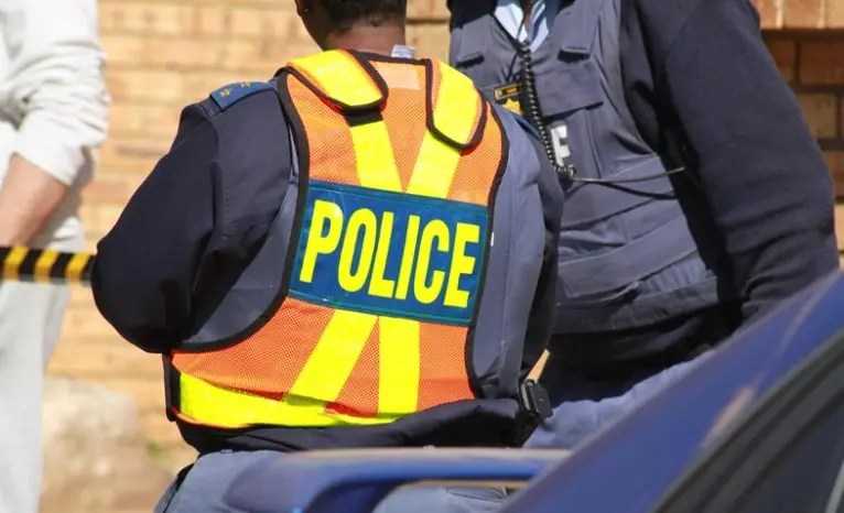 Video: Foreign National shot at point-blank in his shop in Pretoria