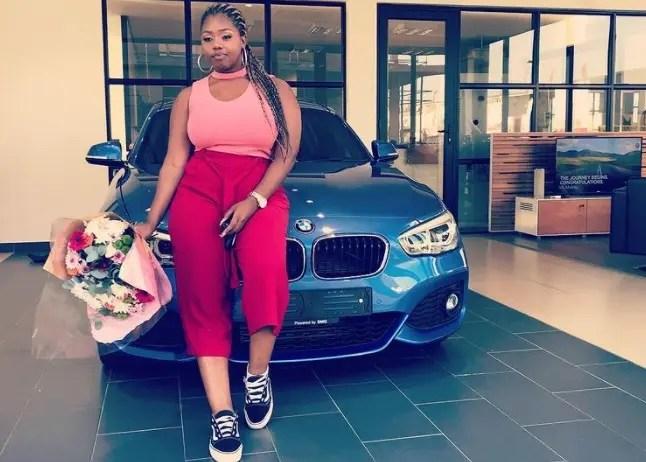 KwaMashu disappointed with Nokuthula Mabika return to Uzalo