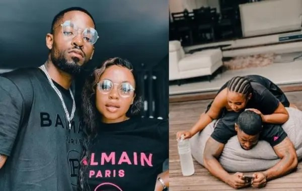 Hottest DJ in South Africa Prince Kaybee publicly admits he cheated on his girlfriend