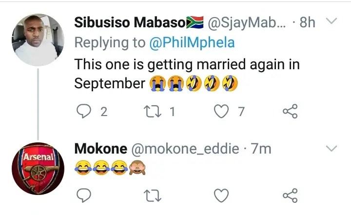 Lebo M and wife Angela part ways again