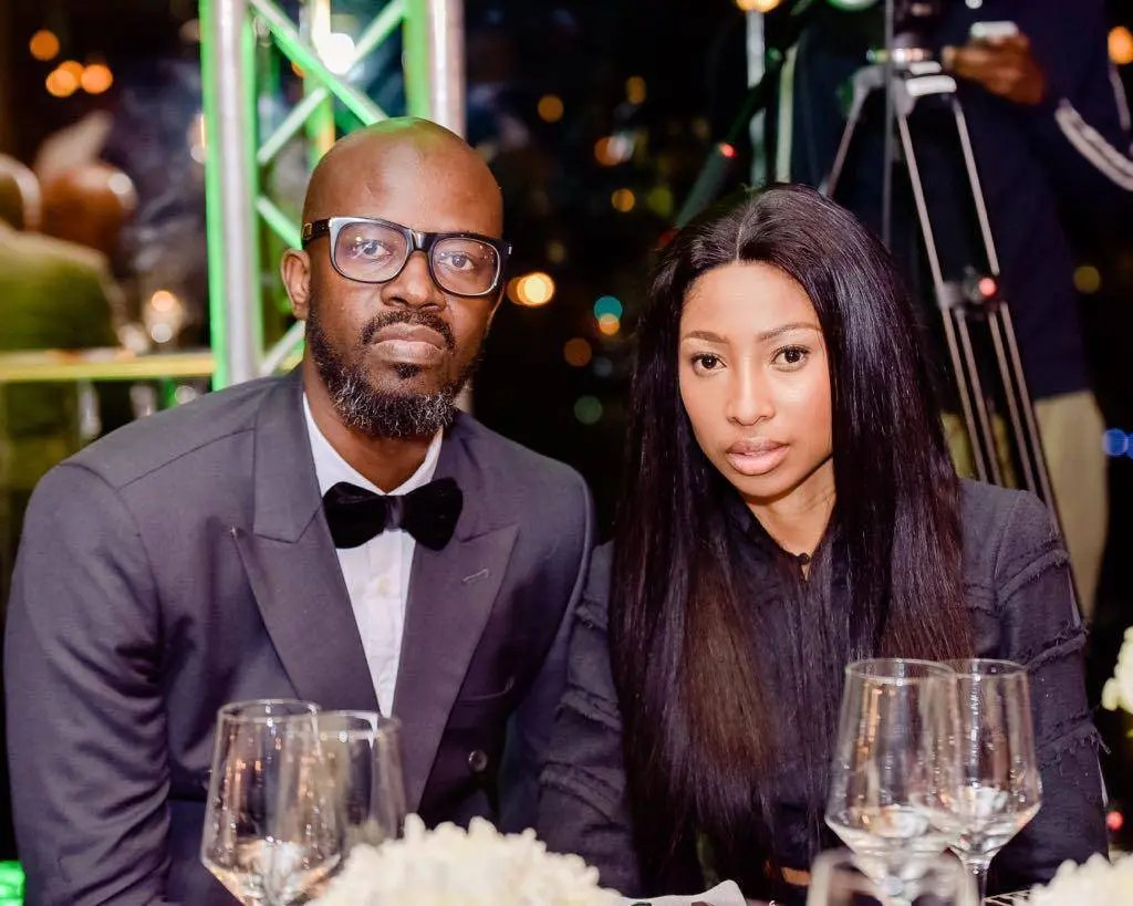 Video: Enhle Mbali to publicly reveal all evidence that she was assaulted by Black Coffee