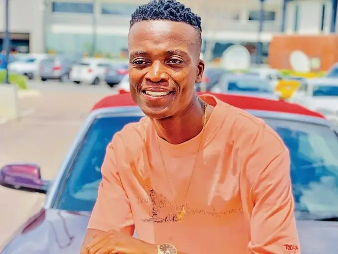 Star Singer King Monada dragged to court over R500 Papgeld