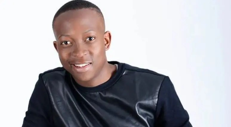 Pictures: Remember Generations and Rhythm City teenage star Wright Ngubeni? You Won't Believe Him Now