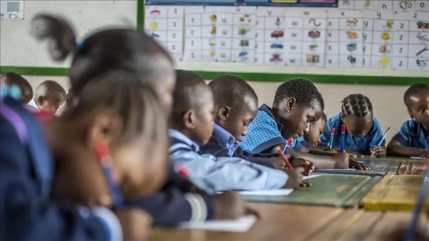 Primary school in Actonville overwhelmed by covid-19 cases