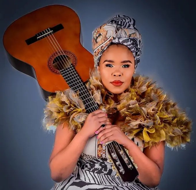 Zahara going to Jail after failing to appear in court on tax related charges