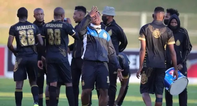Big blow for Royal AM as Sekhukhune FC wins court case