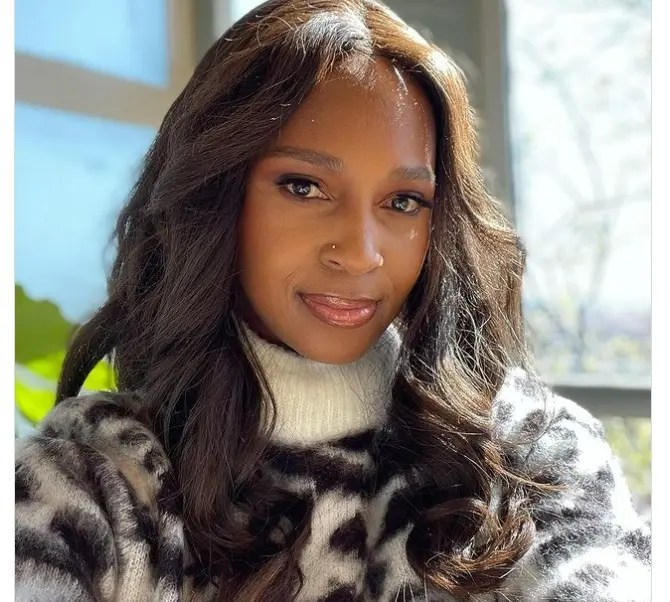 Pictures: Patrice Motsepe and Gomora Actress Katlego Danke have a son together?