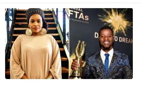 Isibaya's firebrands Ayanda Borotho and Abdul Khoza bags new gigs