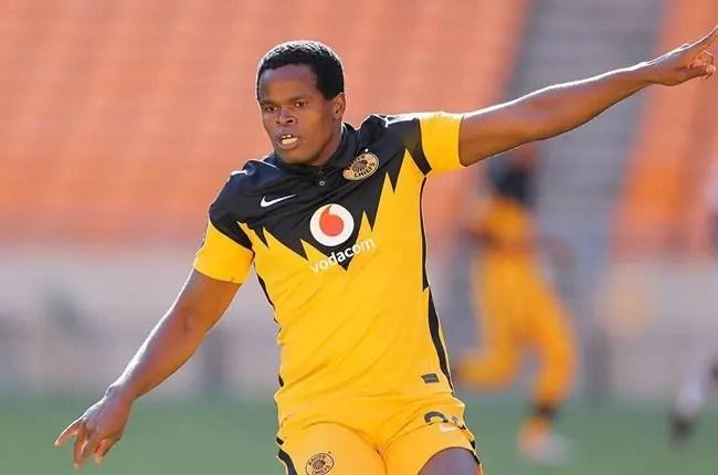 Kaizer Chiefs midfielder Willard Katsande ties the knot
