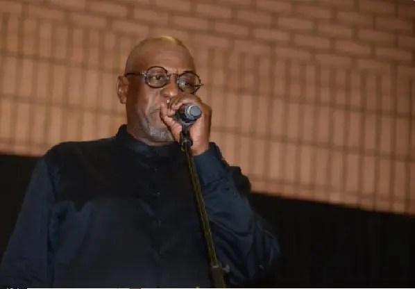 Just In: Legendary Musician Tshepo Tshola Dies