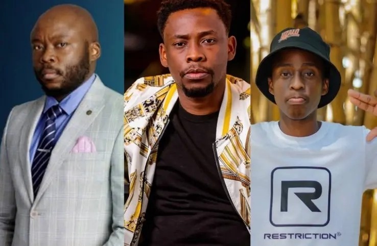Did you know Uzalo's Sibonelo And Durban Gen's Sibusiso are brothers in real life?