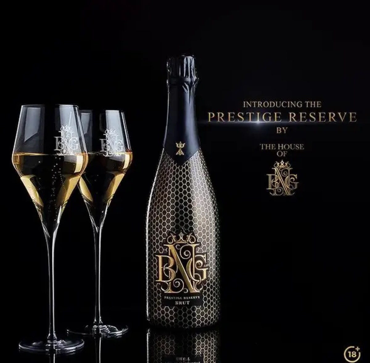 Prestige Reserve by the House of BNG