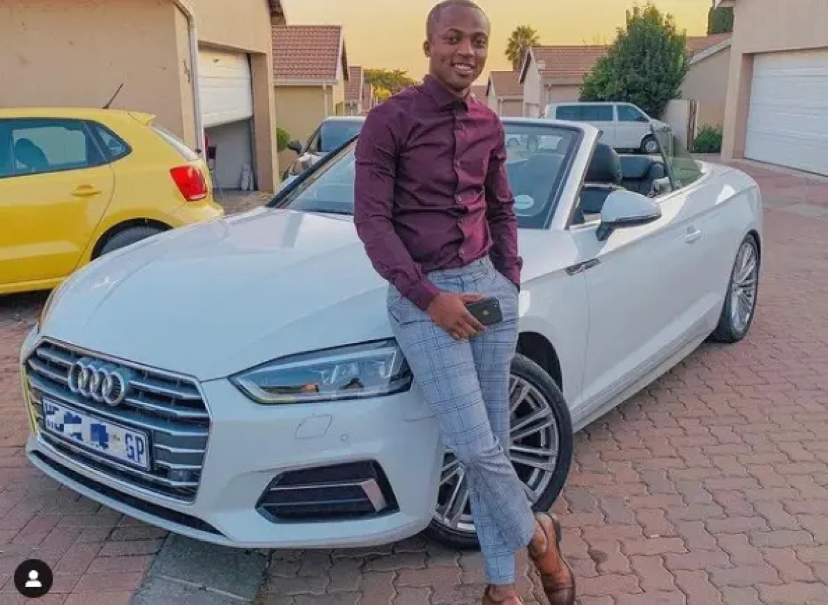 In Pictures: A look at Skeem Saam actor Noah 'Austin Rethabile Mothapo' cars and business empire