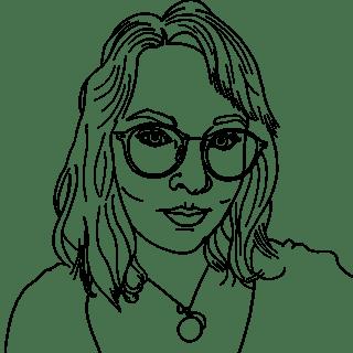 Savanna Scott Leslie — Editing and Proofreading