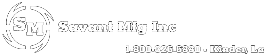 Savant Mfg Inc