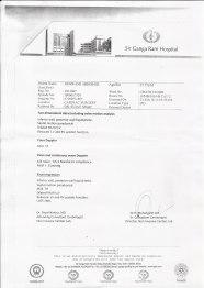 Abhishek Goswami reports