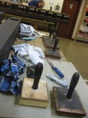 Pedal Sound Board Restoration