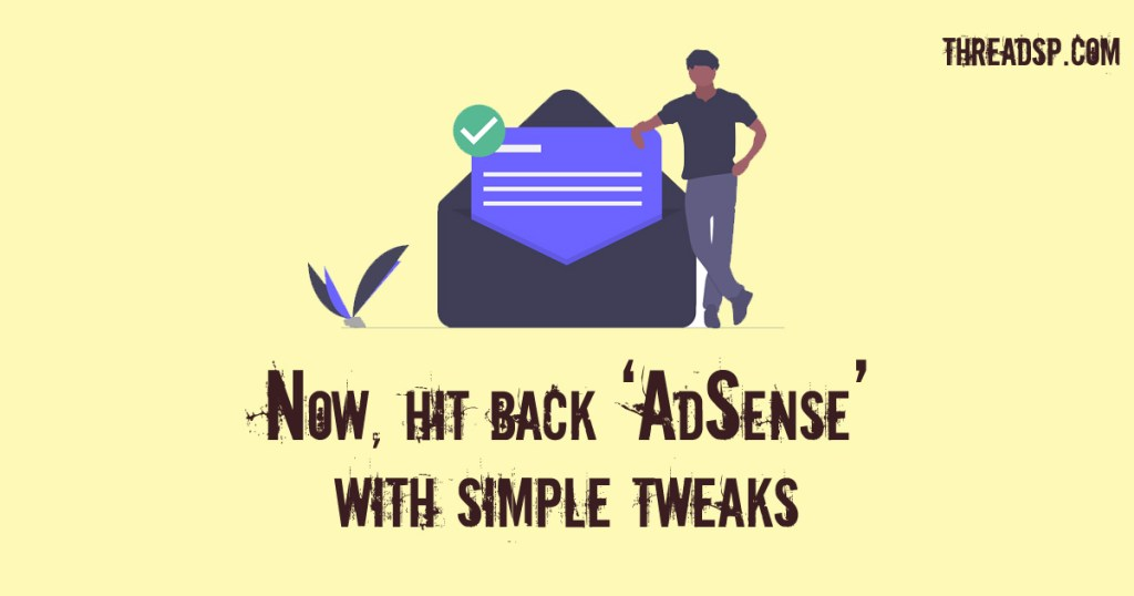 How to get adsense approval?
