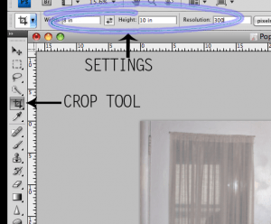 Free tutorial for Photoshop