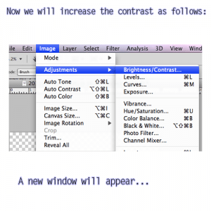 photoshop tutorials pop art