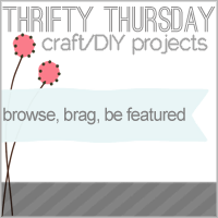 ThriftyThursdayModernButton1 Thrifty Thursday Week 68