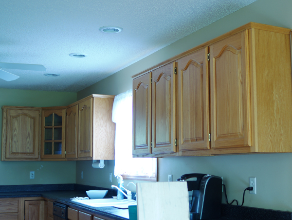 Cheap Wood Cabinets