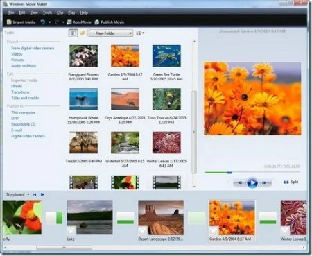 18 Best Video Editing Software For Free Download Windows Aero