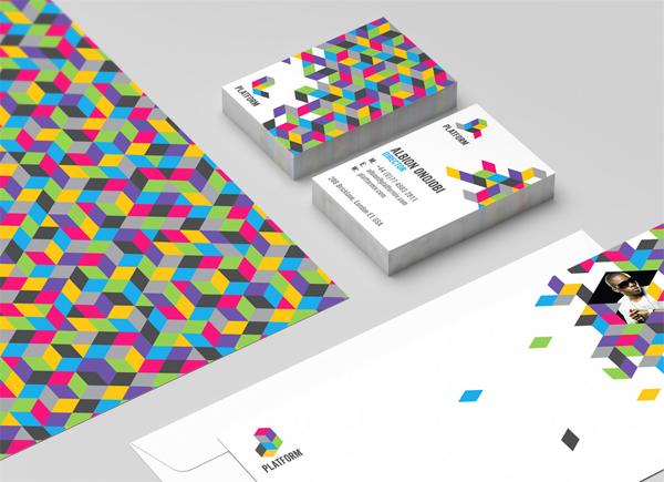 Platform (Brand) by Tim Smith