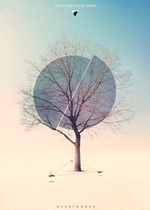 Save Trees Save Earth