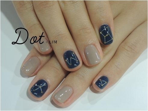 Try simple designs on basic colors