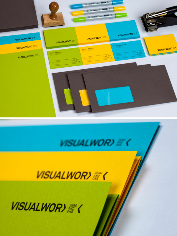 Visualworx by ATMO Designstudio