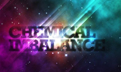 Create A Galactic Poster Design