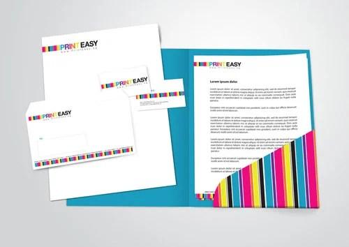 50 Gorgeous Letterhead Examples For Inspiration SaveDelete