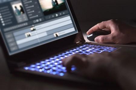 film editor