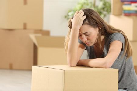 Stressful Move