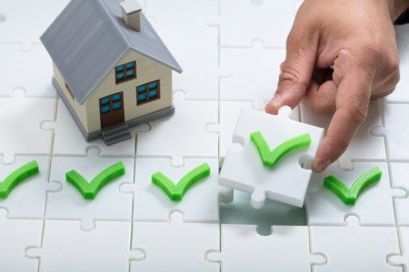 Real Estate Buying Checklist
