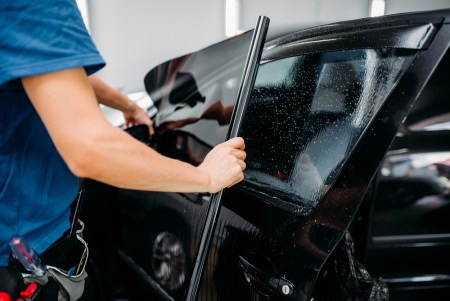 Car Tinting Specialist