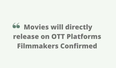 Movies Releasing OTT Platform